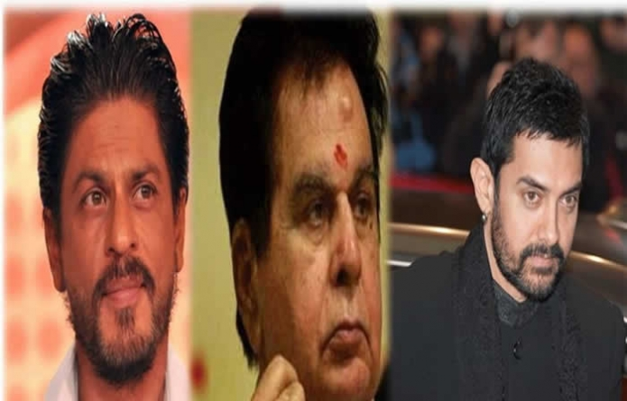 Shiv Sena terms Amir, Shahrukh, Dilip Kumar 'snakes in the grass'