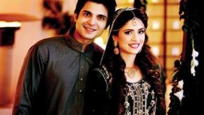 5 Pakistani Actresses Who Got Married At Young Age