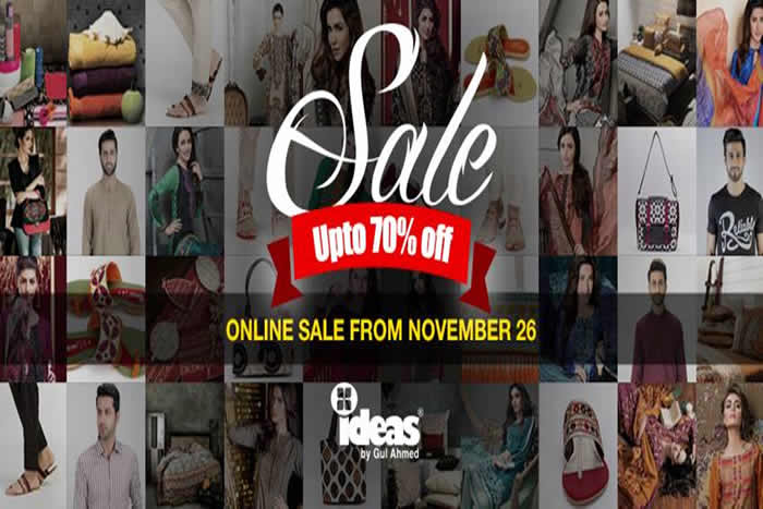 WINTER SALE 2015