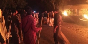 More than 40 suspects held for Jhelum 'hate attacks'