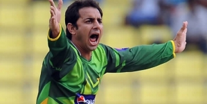 PCB Suspends Ajmal's Contract for Criticizing ICC