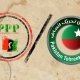 PTI, PPP agree to form joint opposition in NA