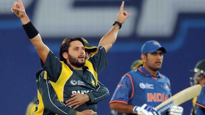 Pakistan, India Agree to Play Series in Sri Lanka