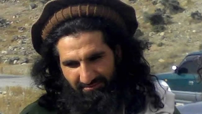 Pakistani Taliban Commander Killed in Drone Strike in Afghanistan