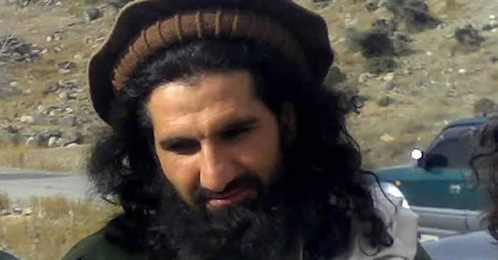 Pakistani Taliban Commander Killed