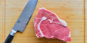 Red Meat linked to increased stroke risk