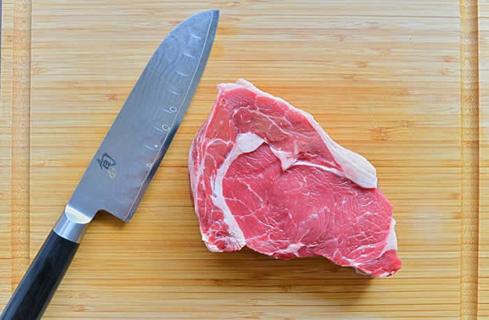 Red meat linked