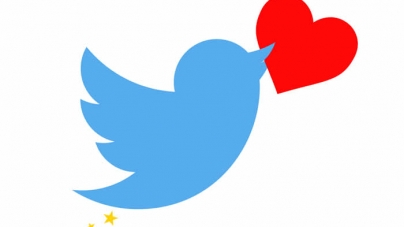 Twitter trades stars for hearts, favorites for likes