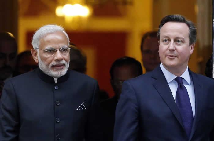 UK-India trade deals