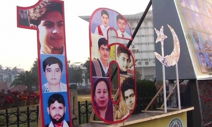 APS one-year anniversary: Anger, agony unite nation