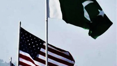 Afghanistan, IS to figure in Pakistan-US talks