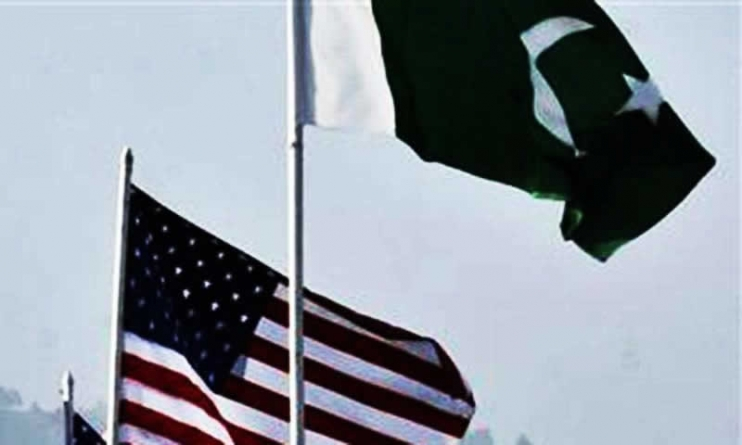 US official asks Pakistan to act against all terror groups