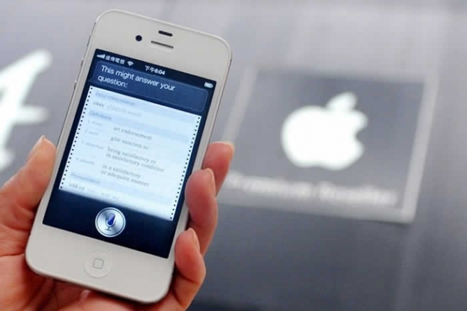 Apple releases first Arabic version of Siri