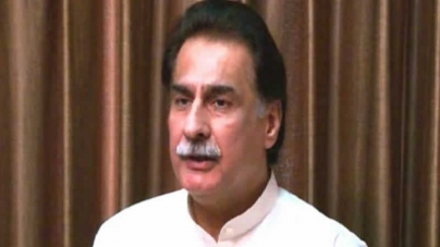 Election Commission is 'incompetent': Ayaz Sadiq