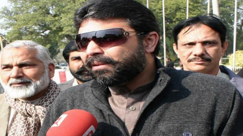 Former CM Of Punjab Criticises Govt