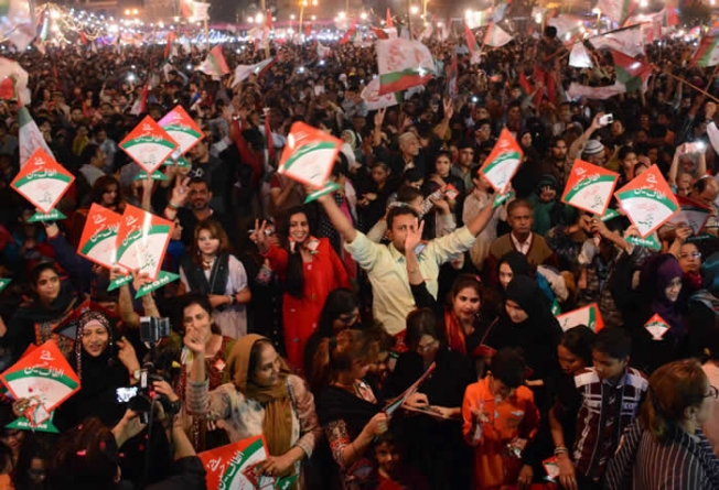 MQM abolishes unit and sector system