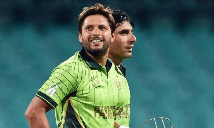 Afridi , Malik, Misbah, Wahab in Platinum category for Pakistan Super League