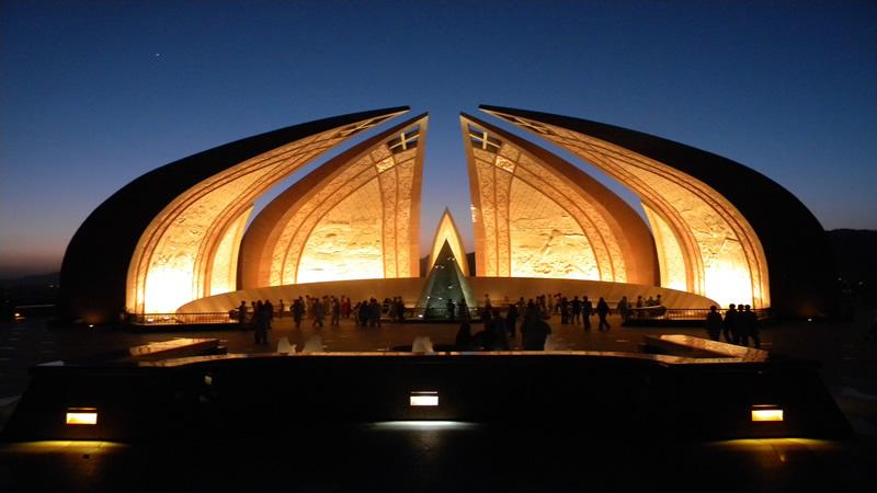 Islamabad,