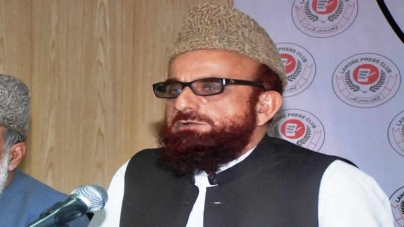 Mufti Munib Says Sectarianism Is Alien To Islam