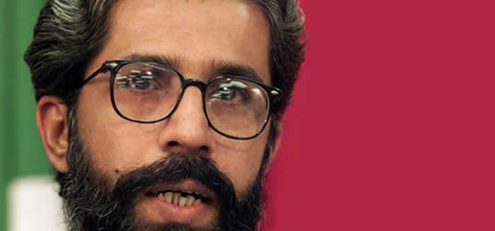 New JIT for Imran Farooq case