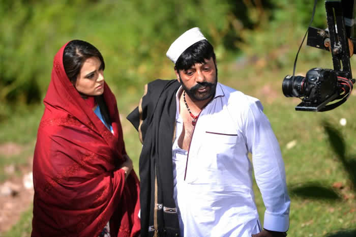 Pashtun cinema