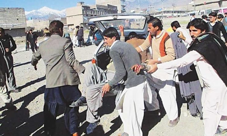 Sectarian terror revisits Parachinar