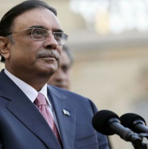 IHC rejects Zardari's bail plea; NAB makes preparation for arrest as Bilawal appeals for calm