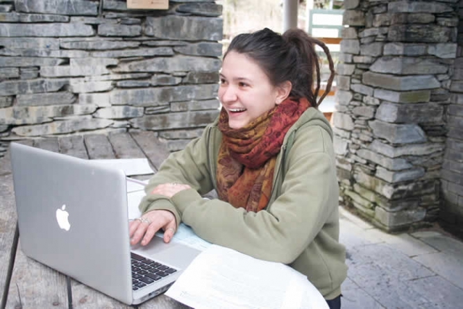 Online Education Can Be Most Beneficial