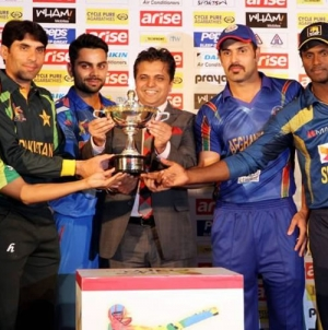 Asia Cup 2016 to Be Played in T20 Format
