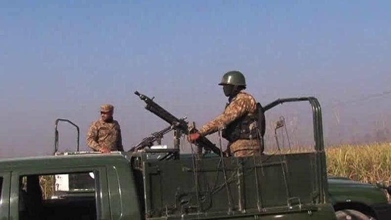15 killed in terror attack on Bacha Khan University Charsadda
