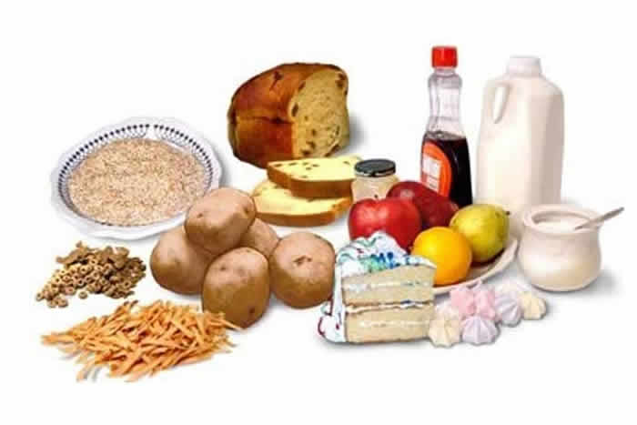 Cut Your Carbohydrates Intake