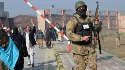 Afghan soil used for BKU attack, envoy told