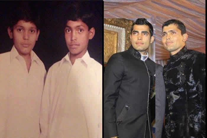 Akmal brothers