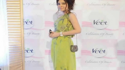 Top 5 Best Dressed Female Celebrities In Pakistan