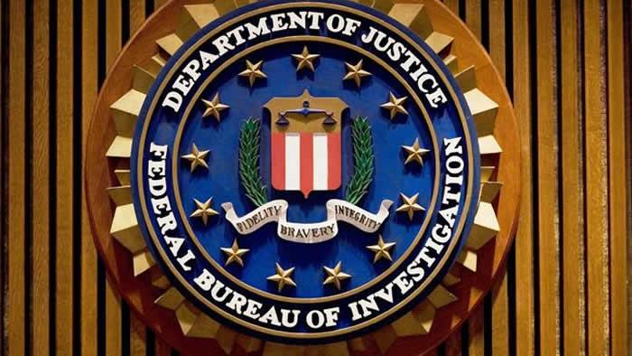 FBI confirms
