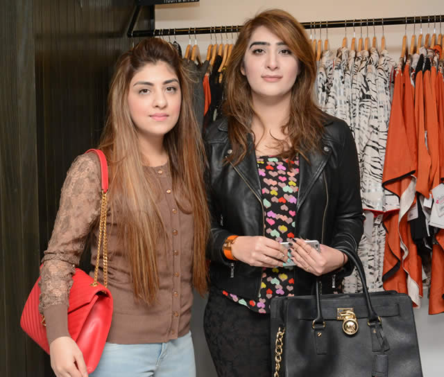 Fashion Central Multi Brand Outlet DHA LAhore Launch - Times