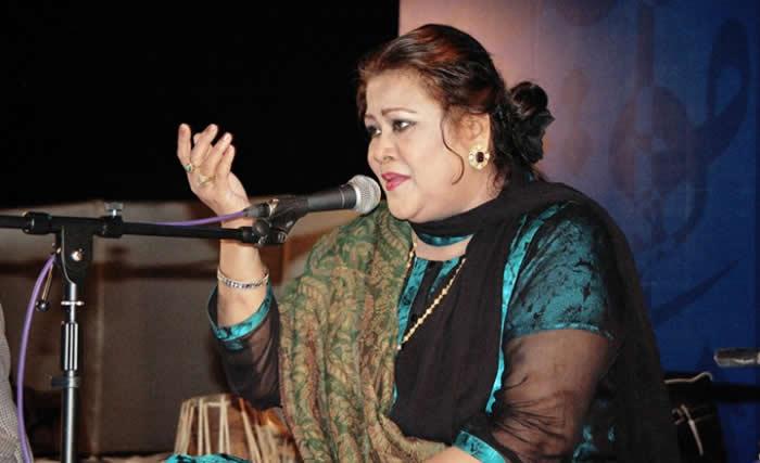 Legendary Singer Mehnaz Begum Third Death Anniversary
