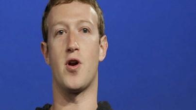 Mark Zuckerberg unveils 2016 plans for artificially intelligent butler