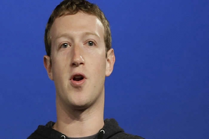 Mark Zuckerberg unveils 2016 plans for artificially intelligent butler