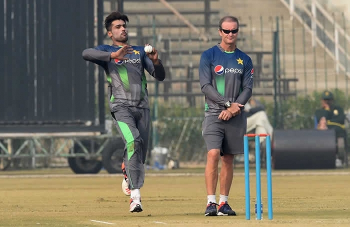 Mohammad Amir granted visa to play in New Zealand
