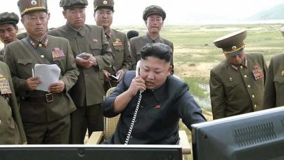 N. Korea claims 'successful' hydrogen bomb test