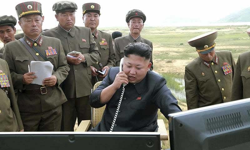 N. Korea claims 'successful'