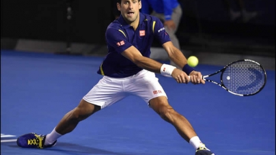 Australian Open: Djokovic, Williams storm through in Melbourne