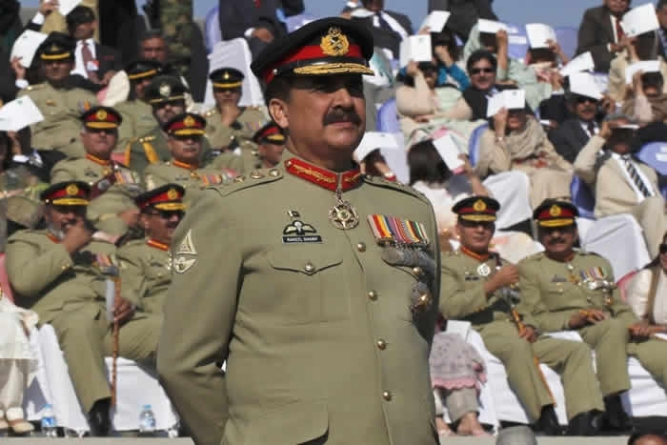 Top 10 Best Military Commander Generals In The World 2015
