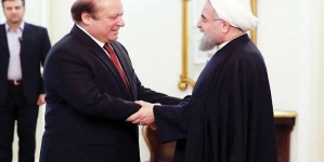 S. Arabia, Iran Welcomed initiative: PM