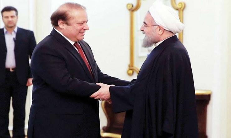 S. Arabia, Iran Welcomed initiative: PM