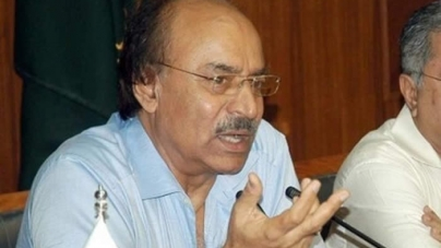 Sindh Minister Bijarani resigns from cabinet