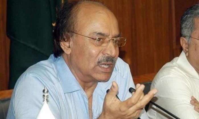 Sindh Minister Bijarani resigns from cabinet