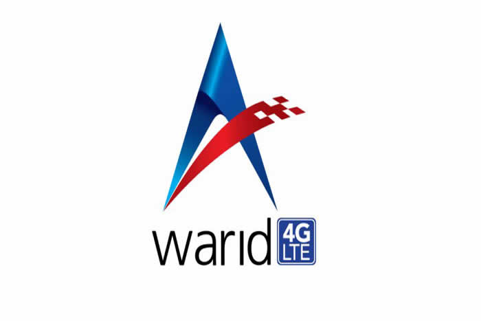 Warid Expands its 4G