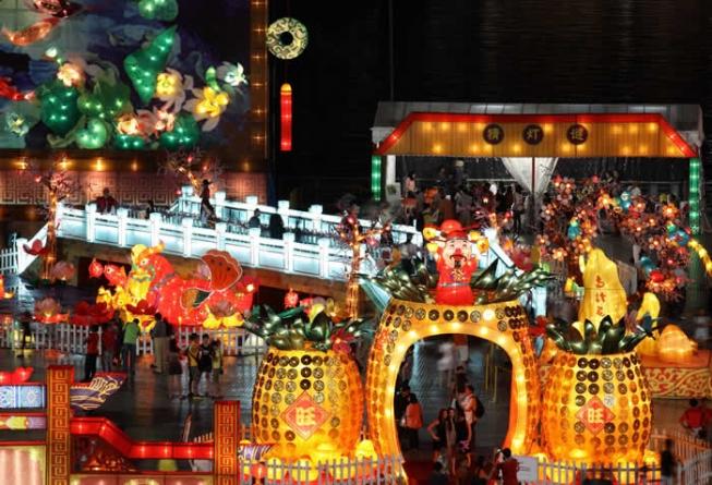 New Year's Eve 2015 Celebrations Around the World